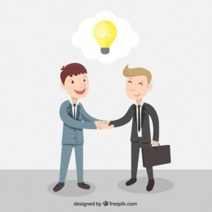 entrepreneurs-connecting-ideas_23-2147505523